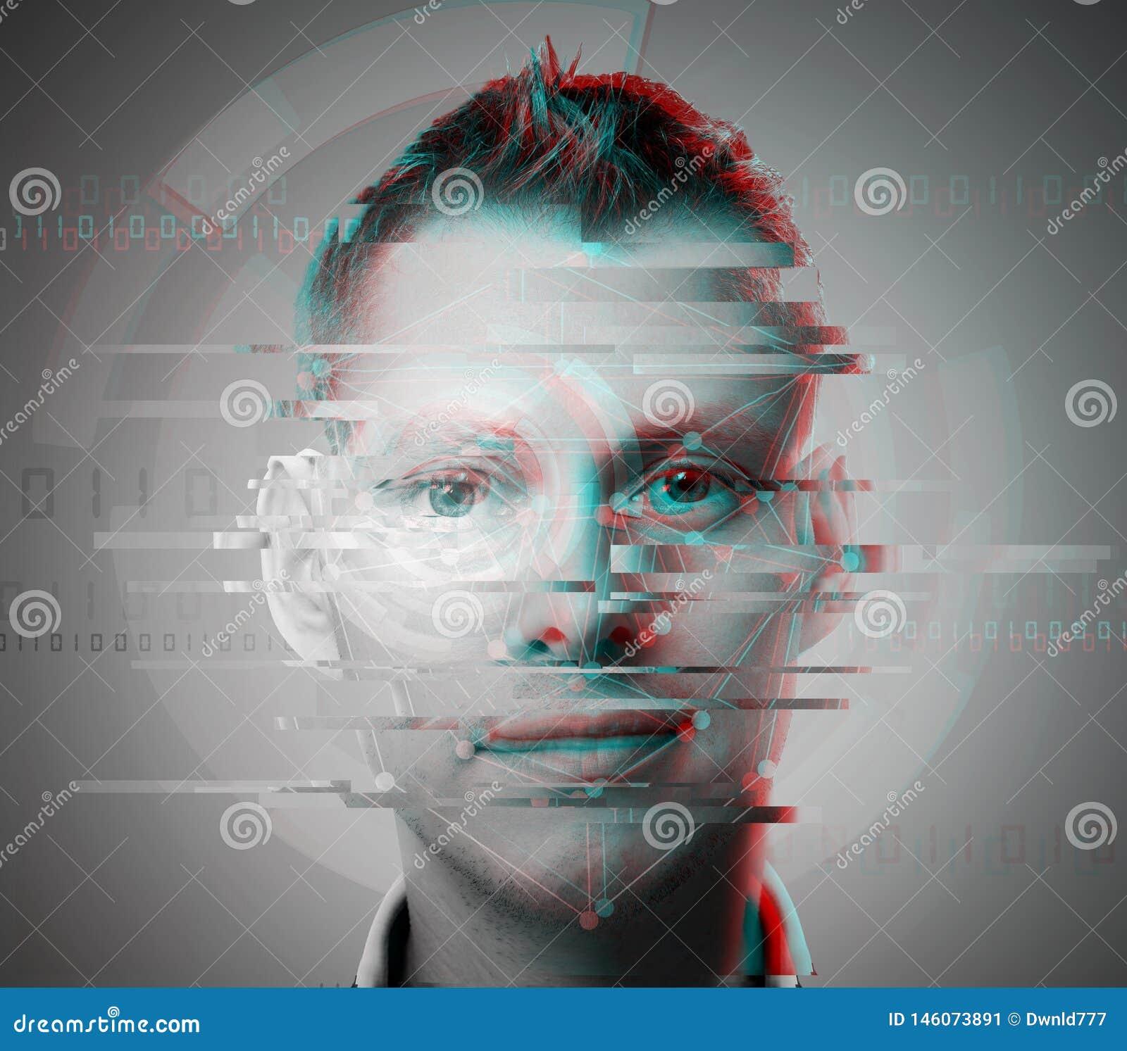 Closeup f?r tekniskt felmanframsida