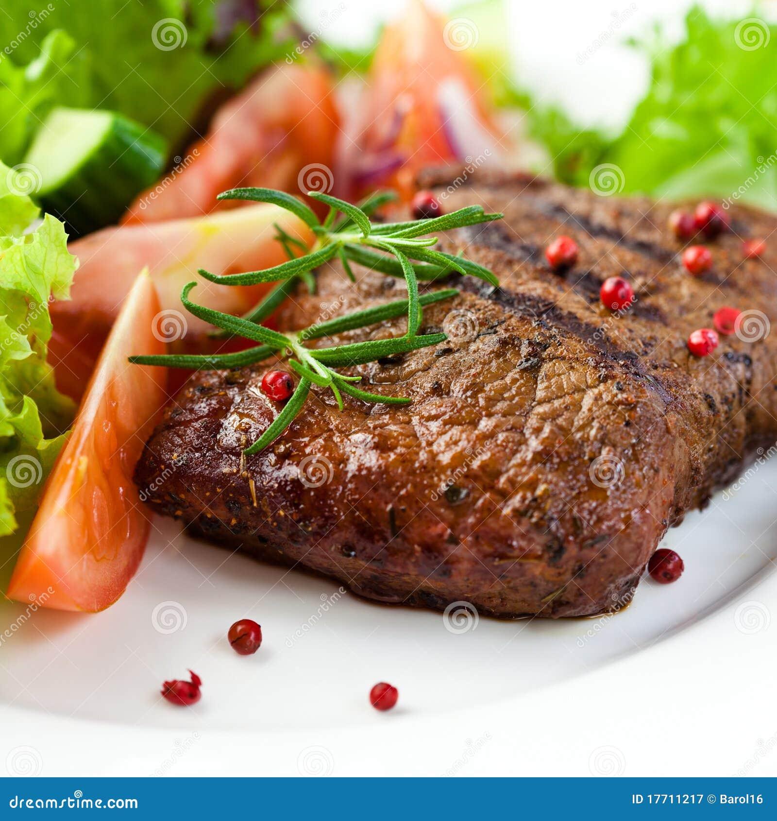 how to cook fresh steak