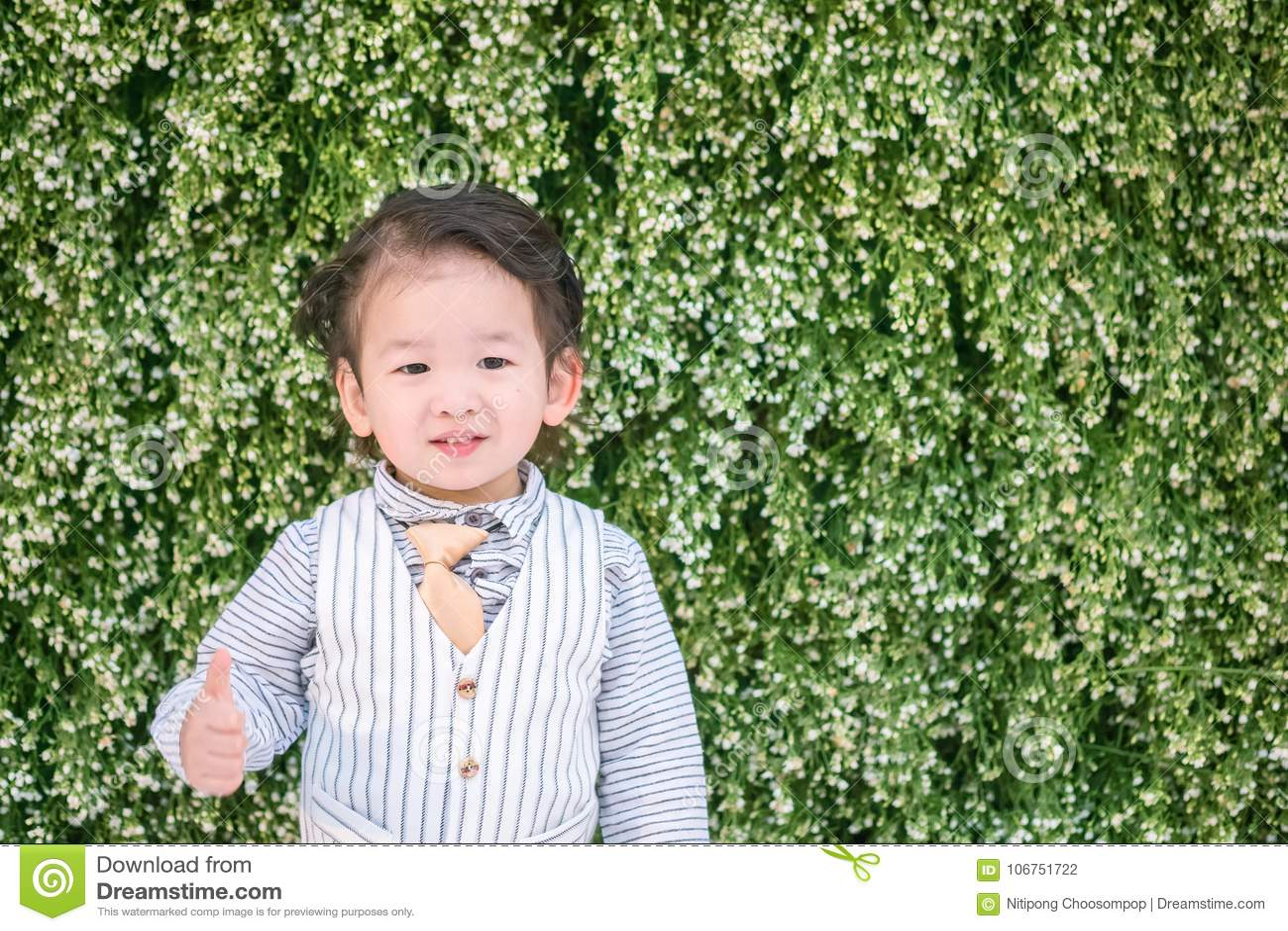 A plant that makes children happy 58