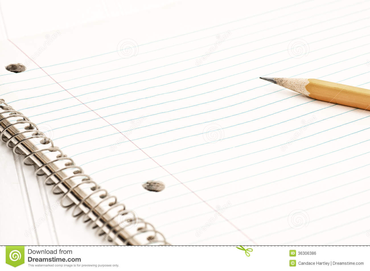 Doc612474 Horizontal Writing Paper Primary Dashed Writing – Horizontal Writing Paper