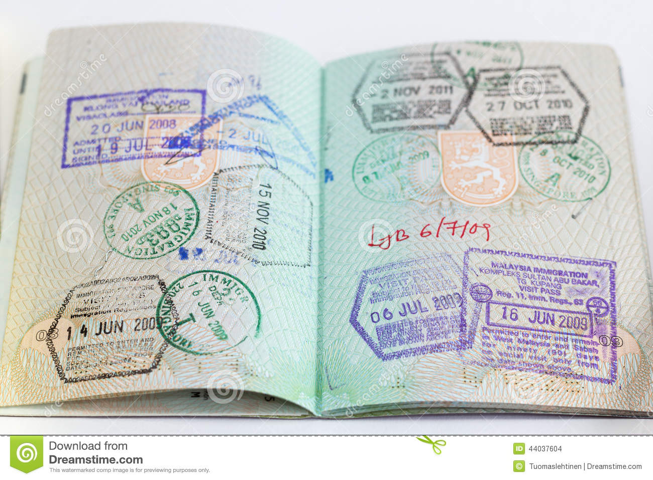 How to obtain a Russian Visa in an easy and costeffective