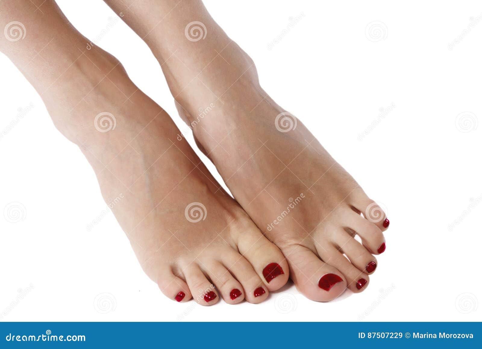 Beautiful female feet pics