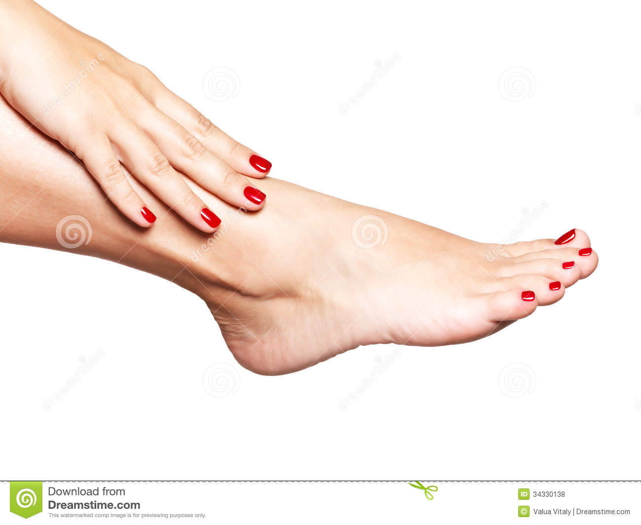 Feet Clipart And Stock