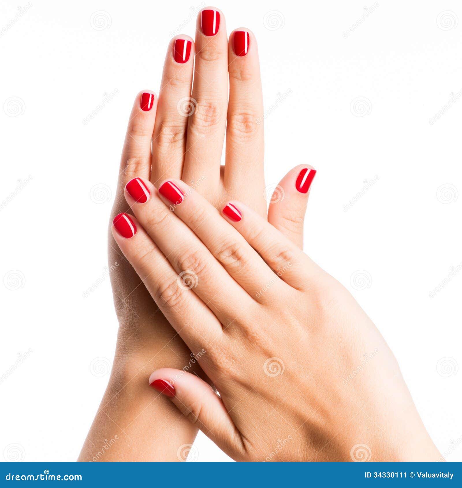 Как иметь здоровые, ухоженные, красивые руки и ногти 77