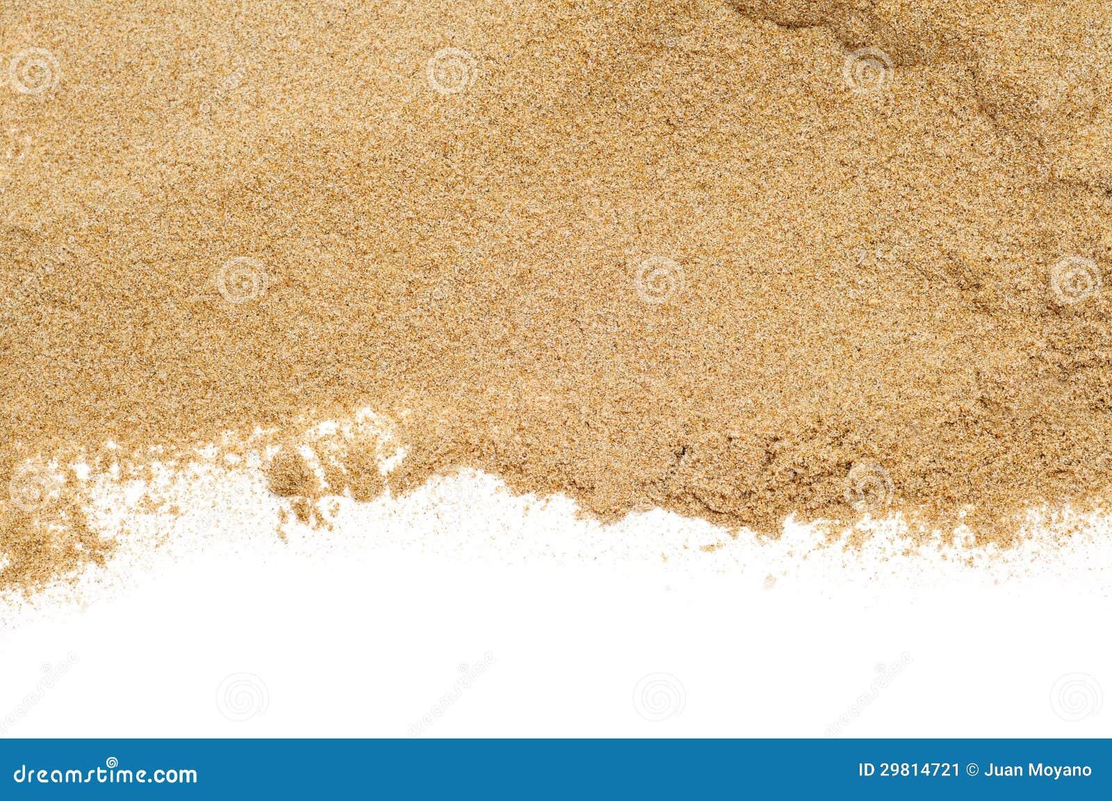 Sand Stock Image - Image: 29814721
