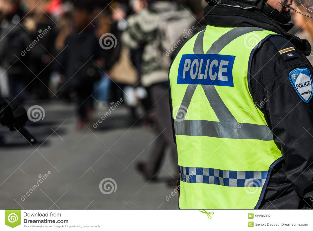 Download Closeup Of Police Gear And Protections Editorial Photography - Image of closeup, austerity: 52286807