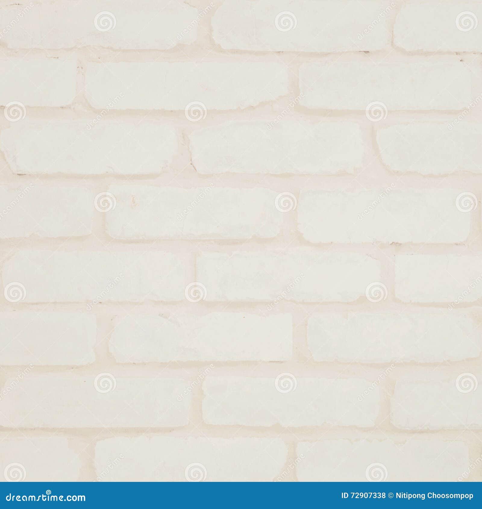 Brick cream background stock photo for Cream wallpaper for walls