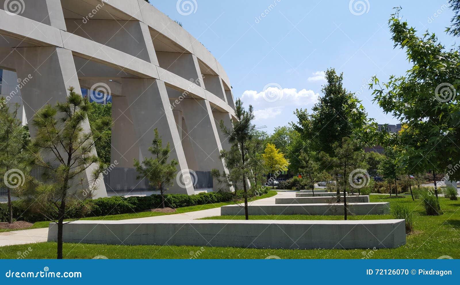 Landscape architecture bureau washington dc: landscape architecture