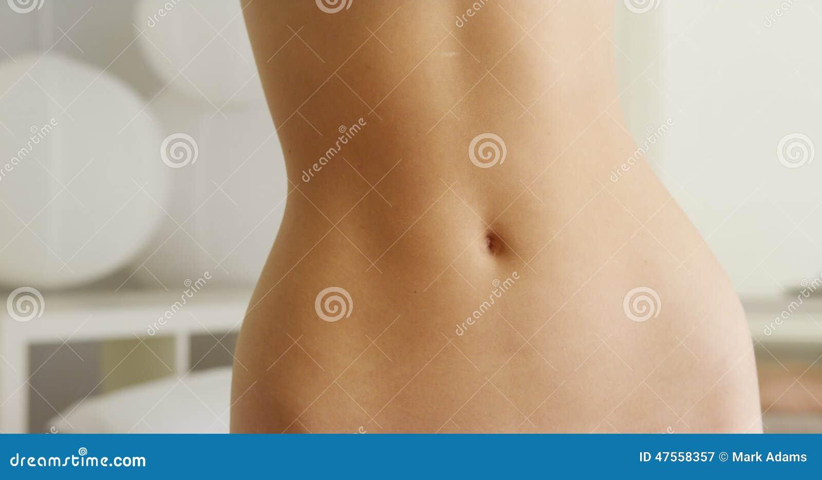 flat stomach women - photo #18