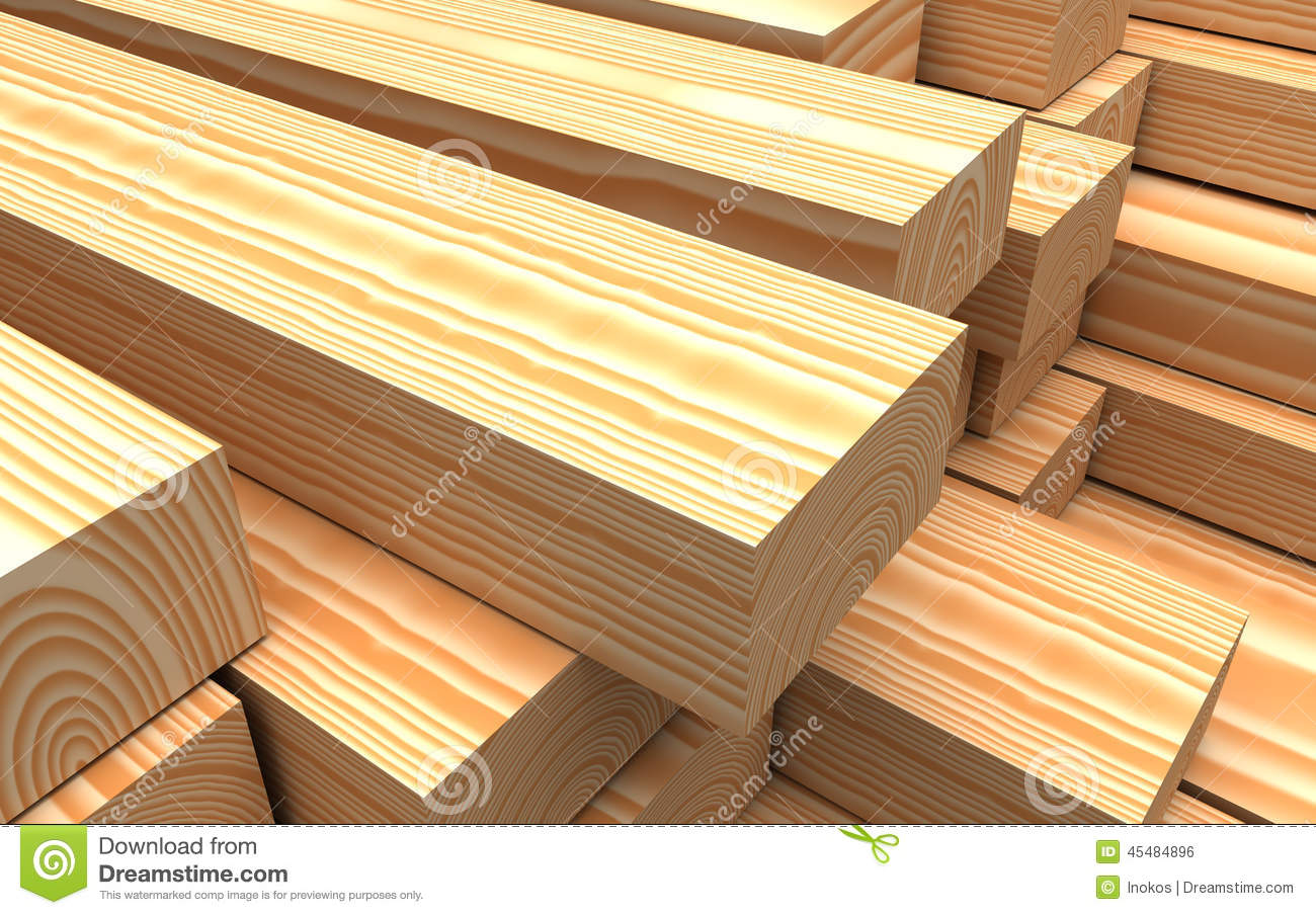 wooden sawmill materials warehouse construction royalty free stock image. Black Bedroom Furniture Sets. Home Design Ideas