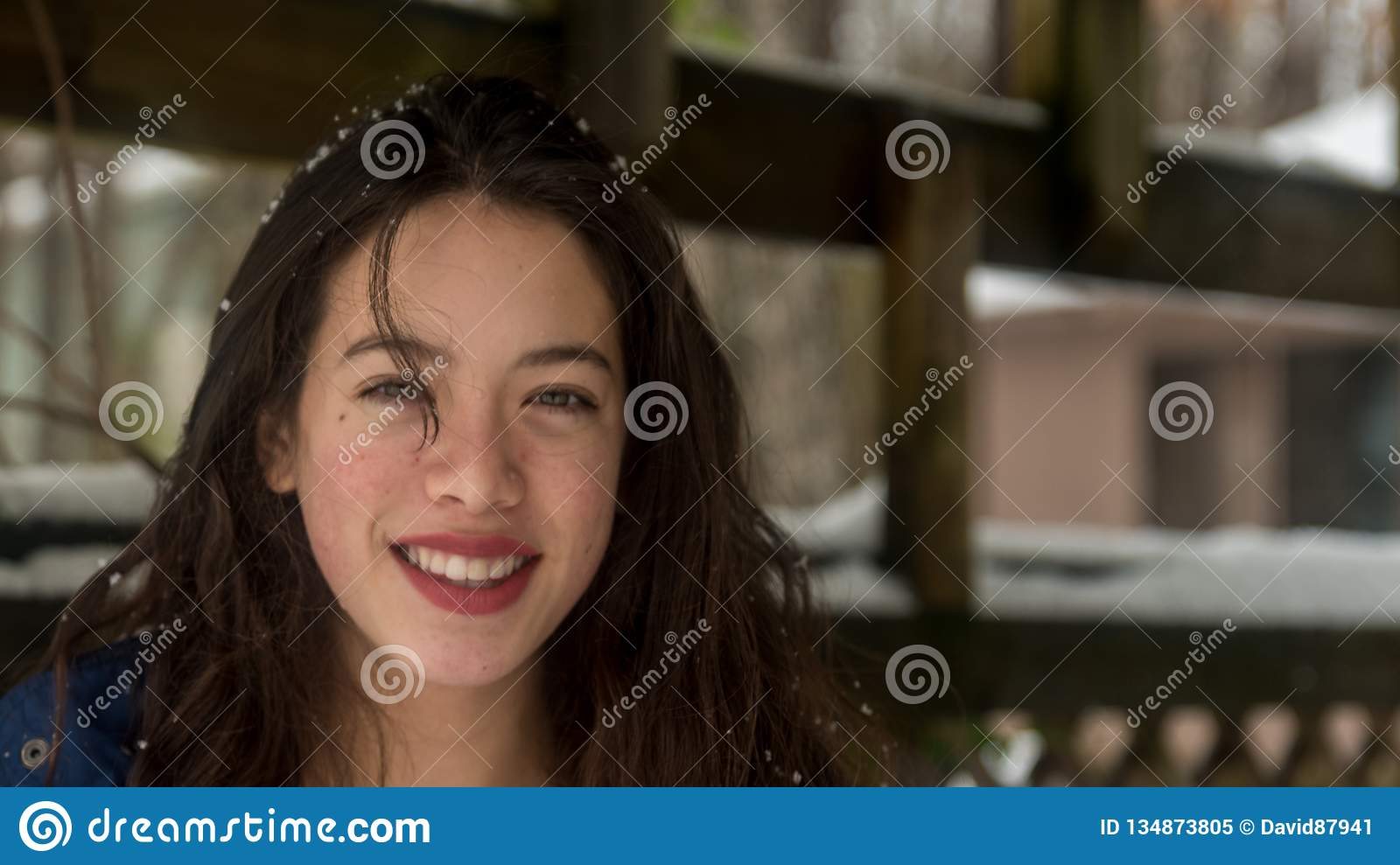 Phrase asian teen girl face close up