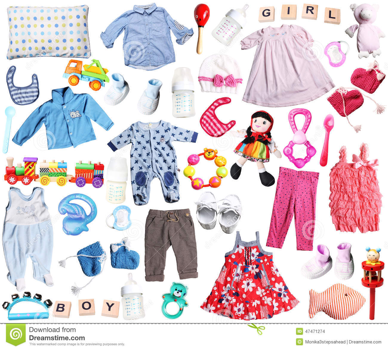 A large selection of discount baby clothes makes JCPenney the best place to shop for all your baby clothes at really affordable prices. We have all kinds of clearance baby clothes, including boy clothes, girl clothes, baby girl dresses and baby boy dress clothes.