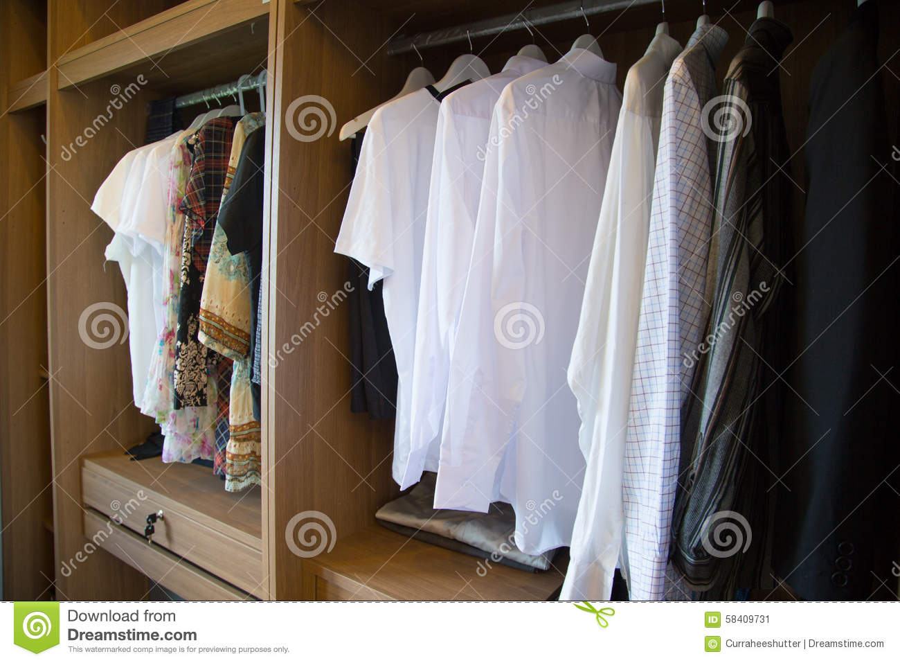 closets closet birch slide walk shop in decor d for inspiration design space ideas white elfa this store