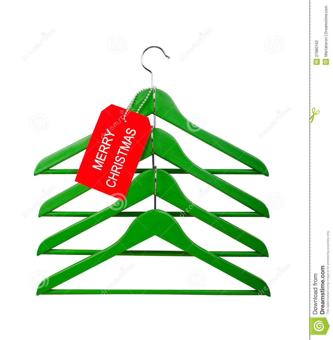 christmas clothes form hangers tree - Clothes Tree