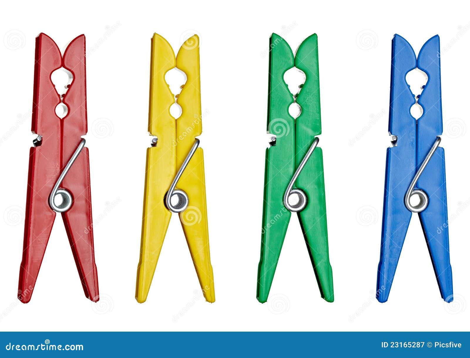 clothes peg clip art - photo #39