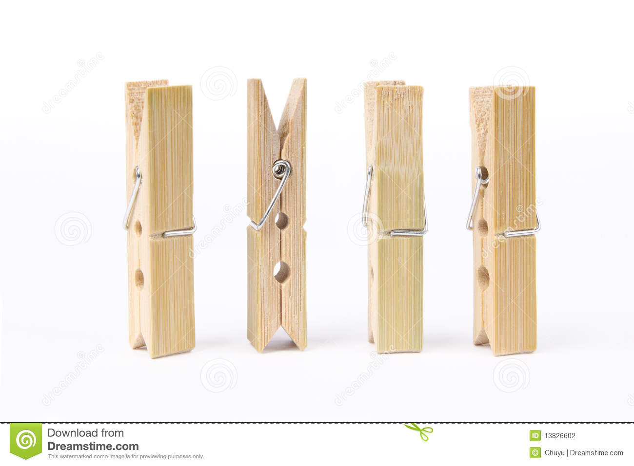 Clothespin Stock Photo Image Of Concepts Space Clamp