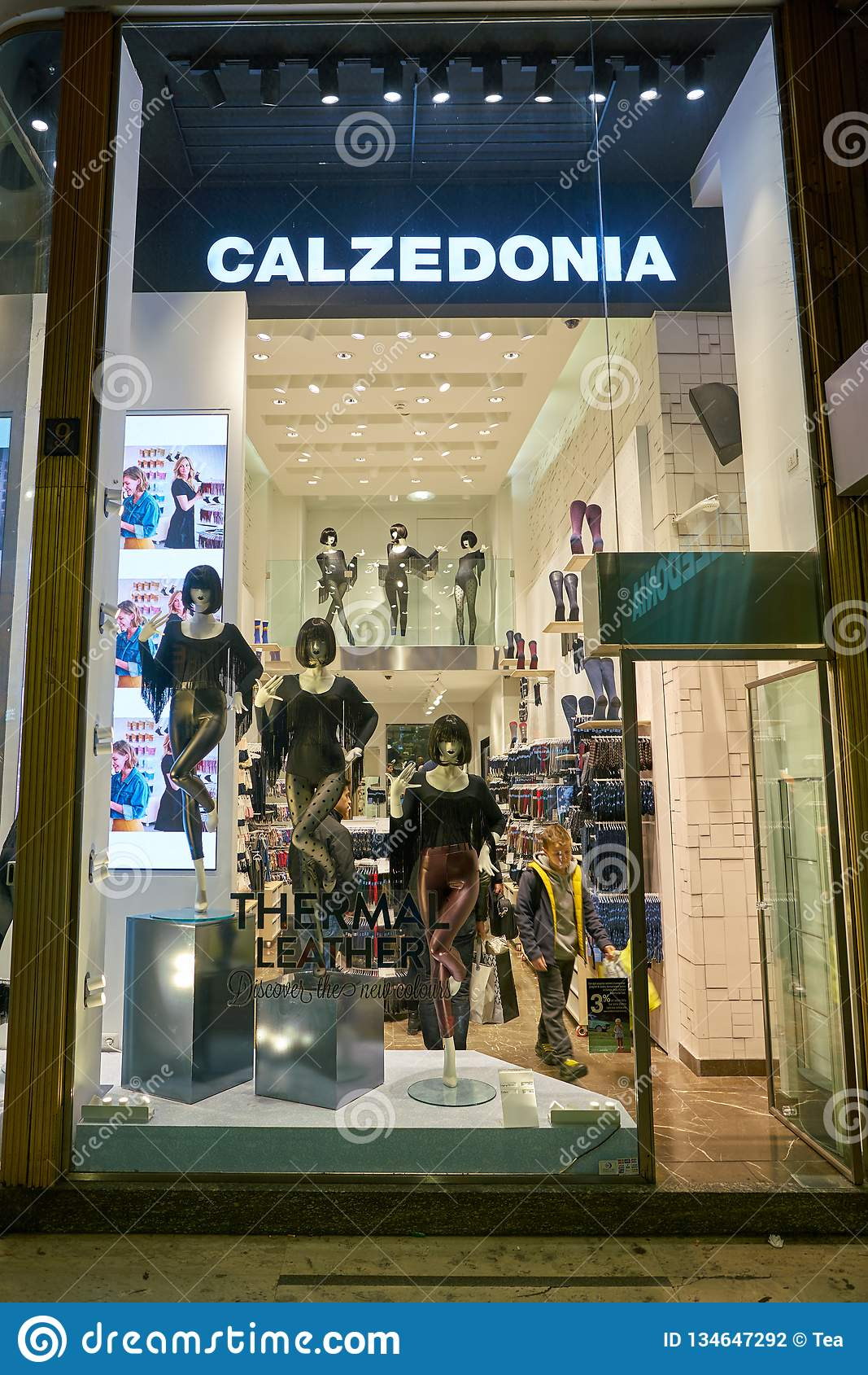 calzedonia hannover