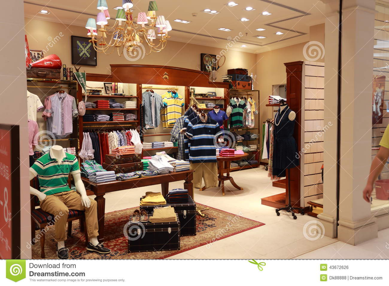 Large womens clothing stores