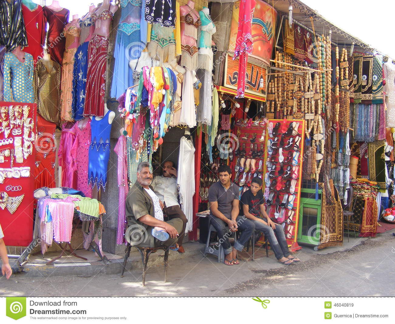 Women Clothing Vendors
