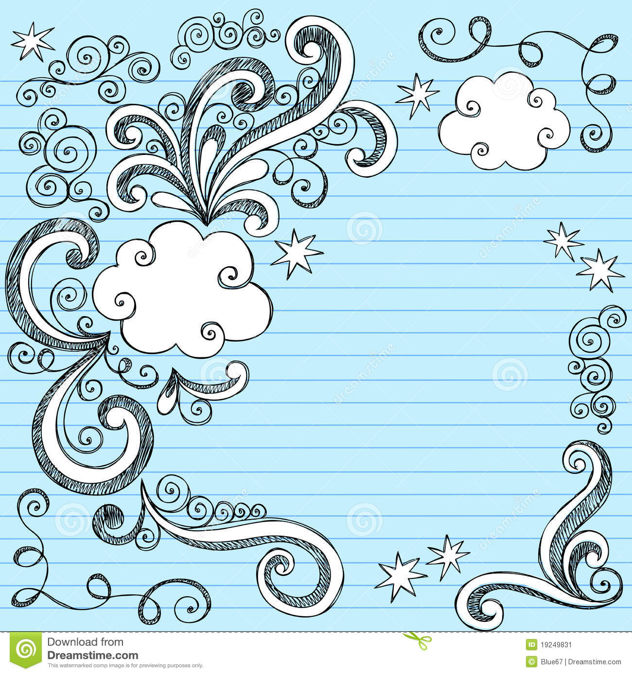 Background Designs For Projects Bubble Design Elements on