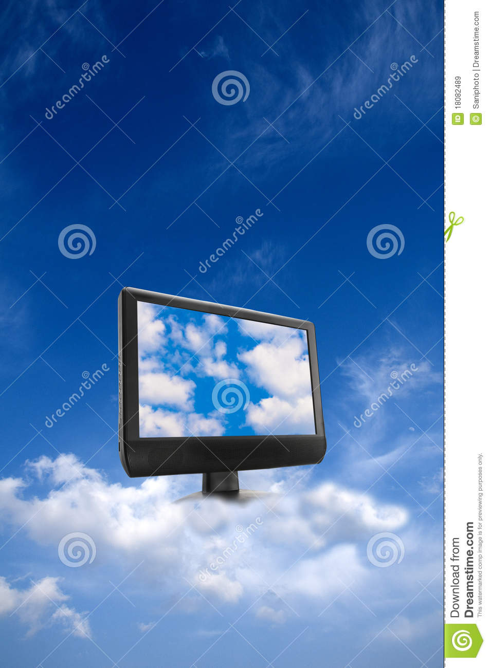 Cloud Computing Video Effects & Stock Videos from VideoHive