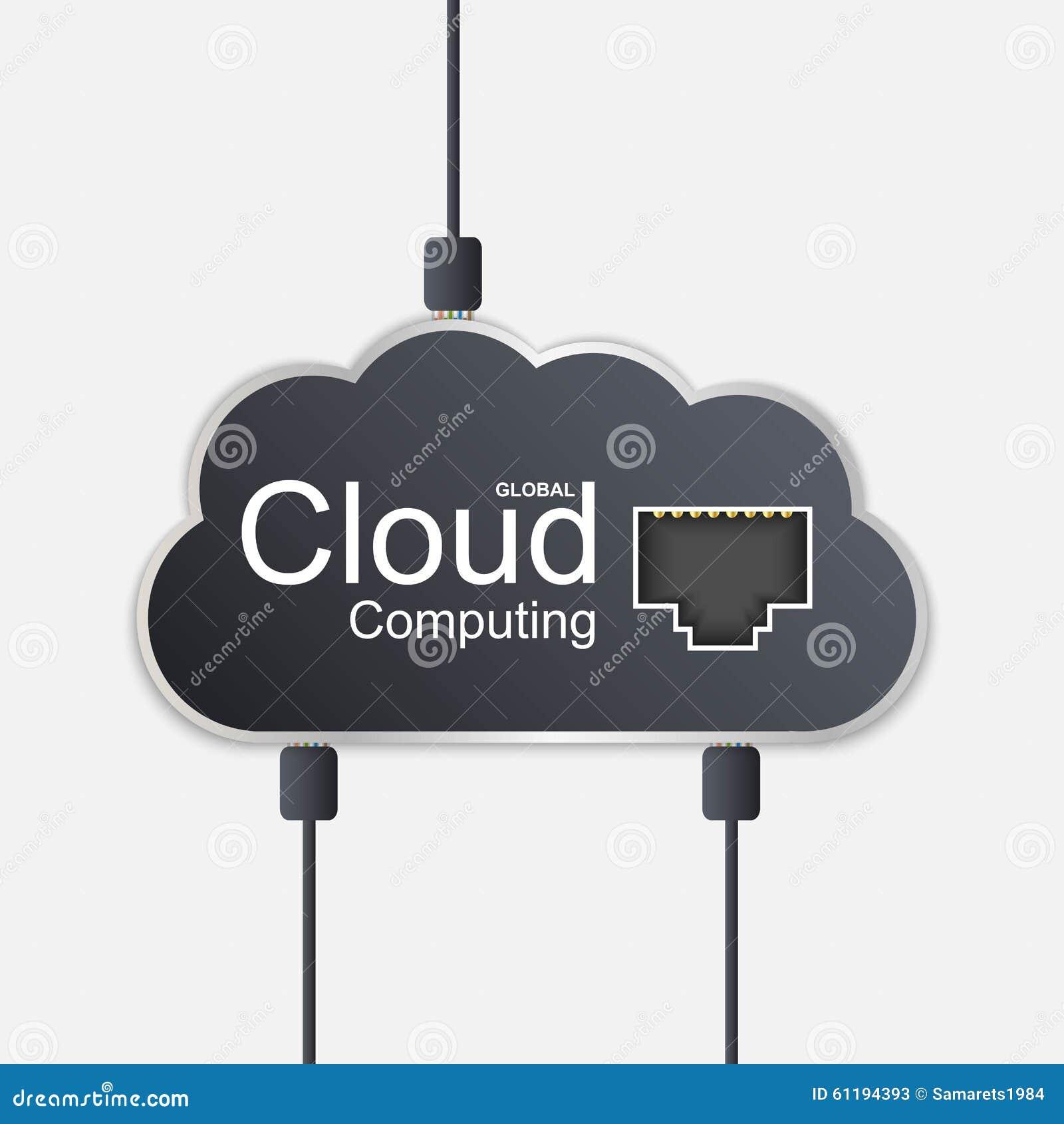 cloud computing concepts technology pdf