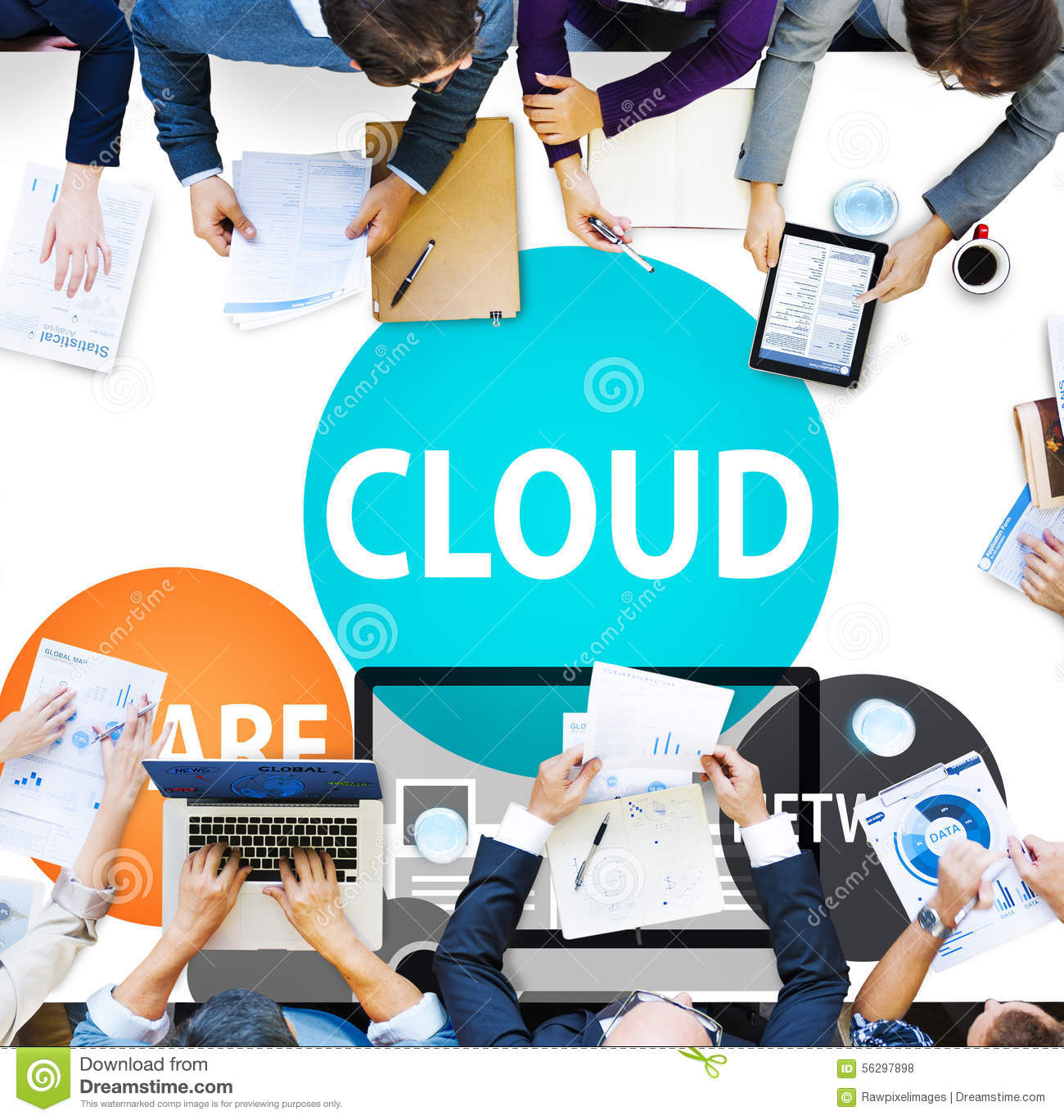 explore the cloud technology concept The concept behind cloud computing is simple: it lets you run computer  one  industry analyst study found that cloud-based business software cost 50% less.