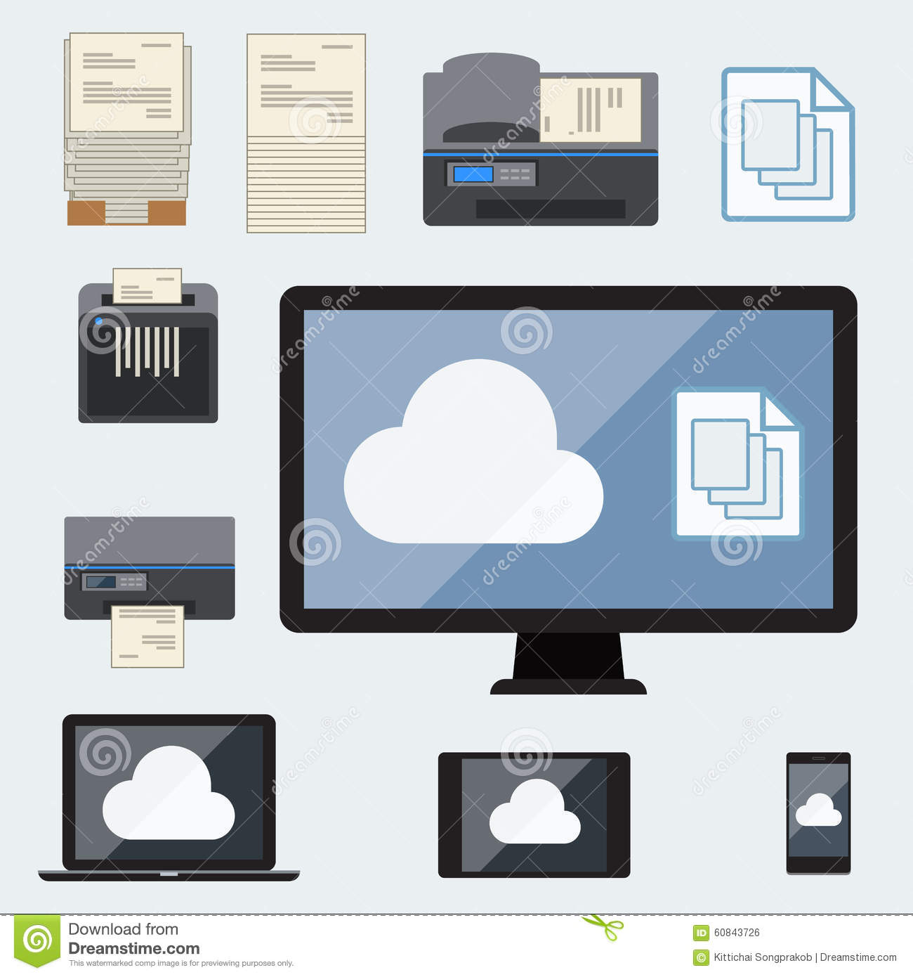 Document storage cloud document storage for business for Cloud document storage for business