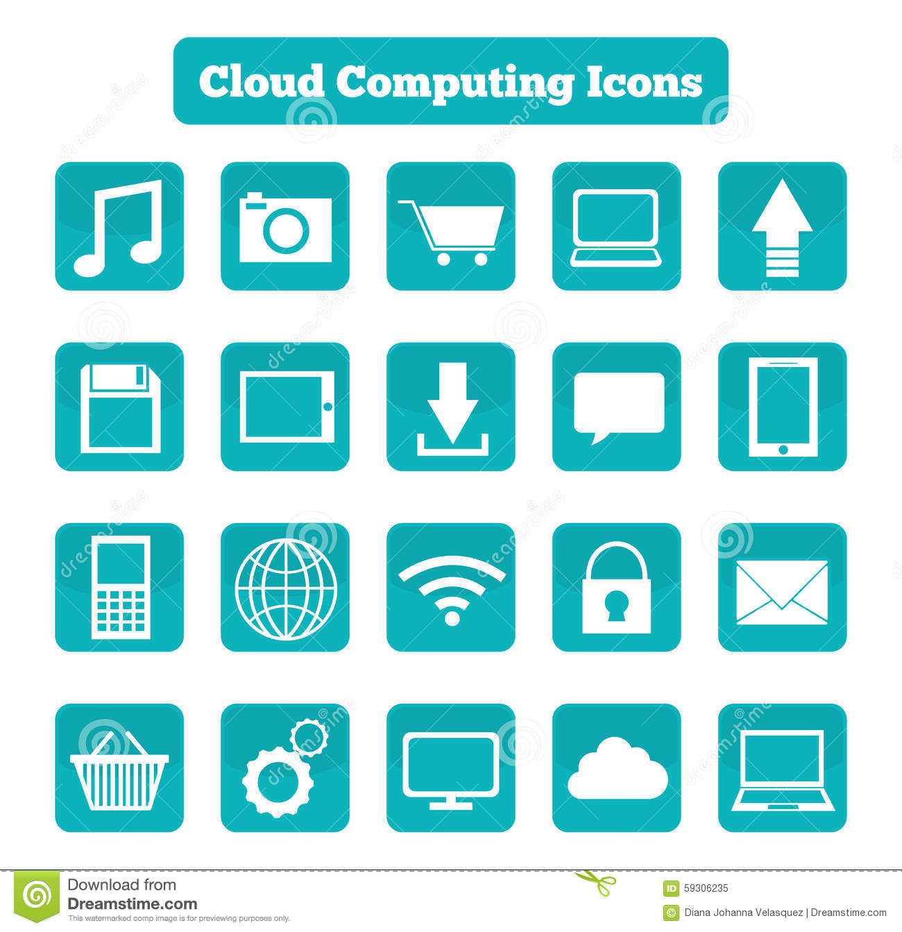 Cloud computing concepts technology & architecture free kick