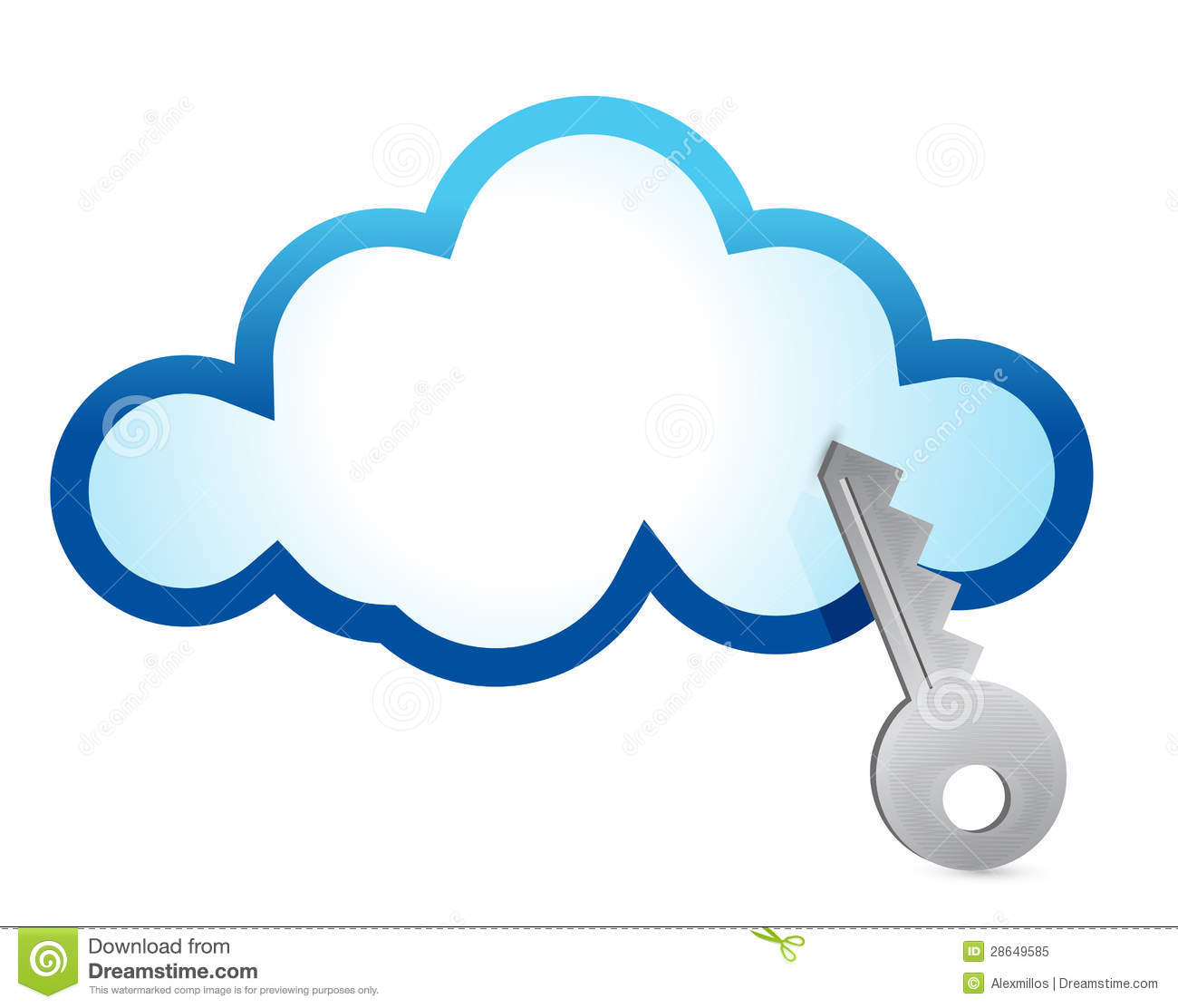 Storage security in cloud computing ppt quimica