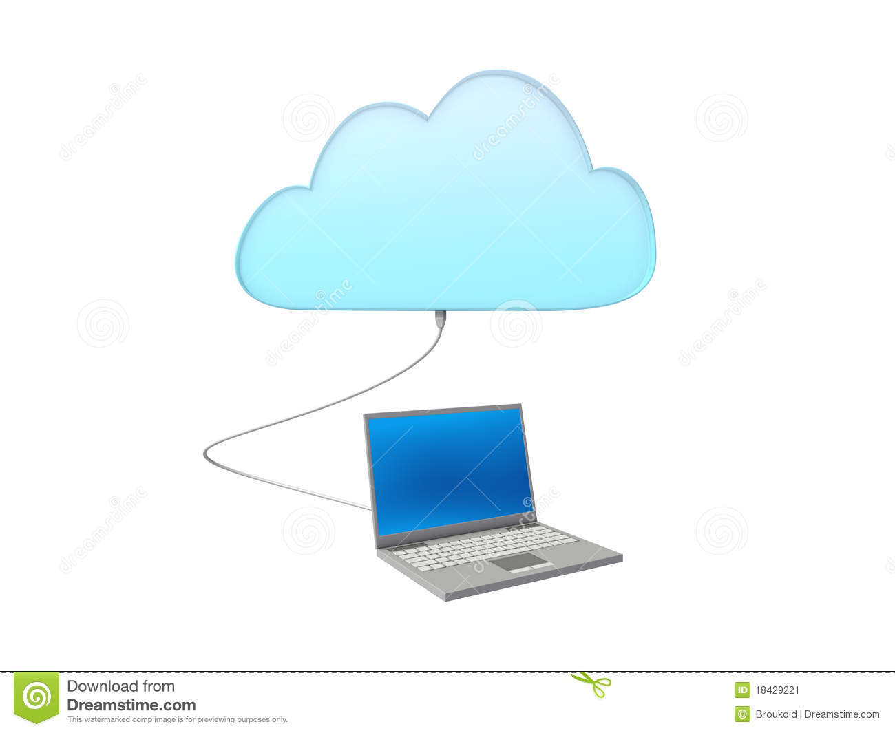 how to get into cloud computing