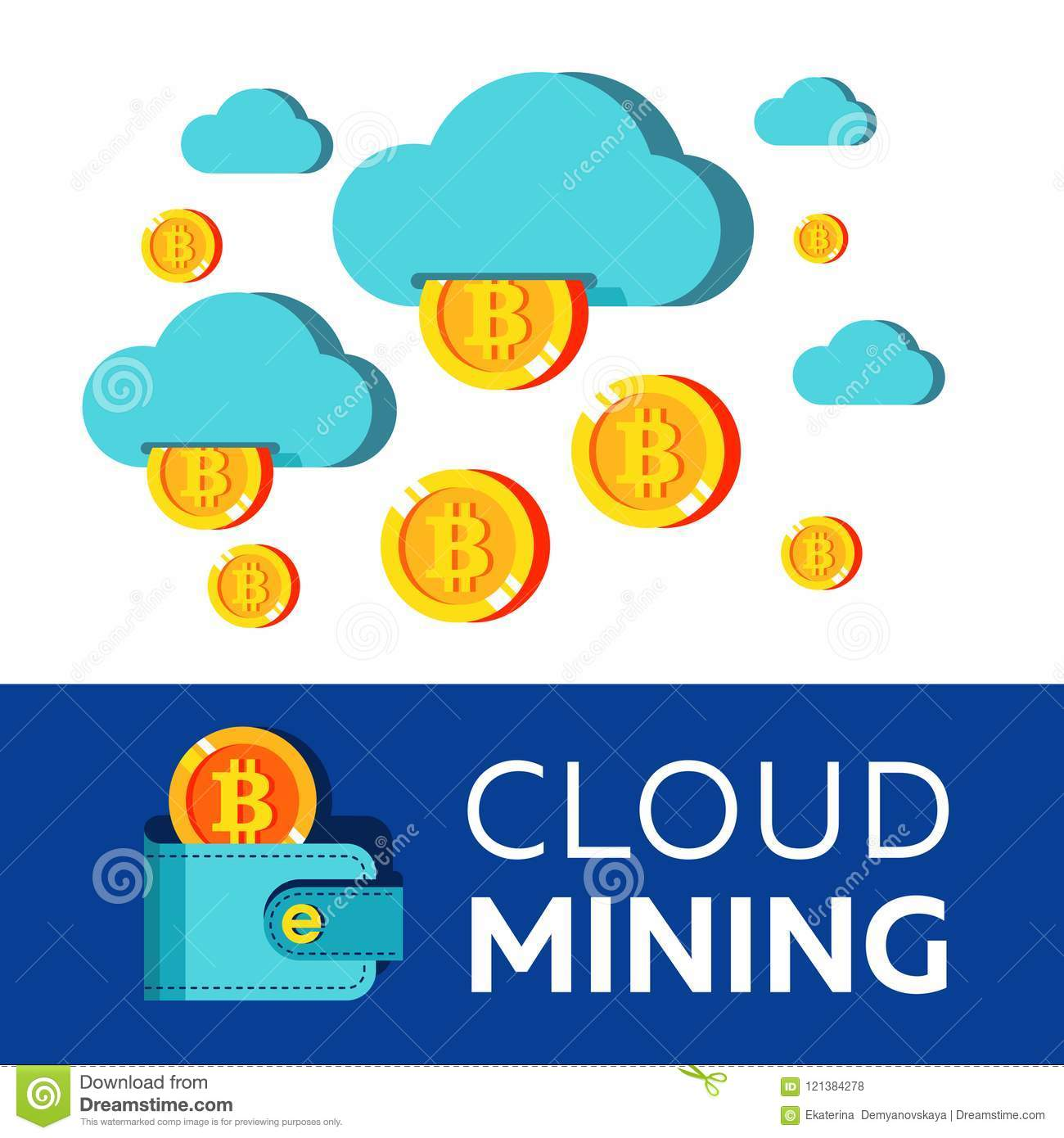 what is cryptocurrency cloud mining