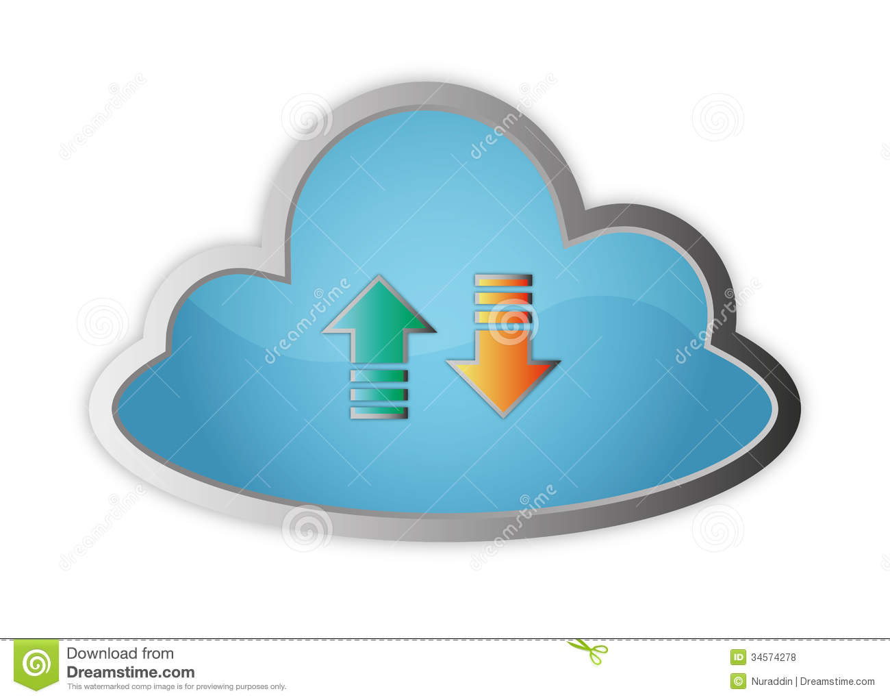 Free cloud based storage for business cards