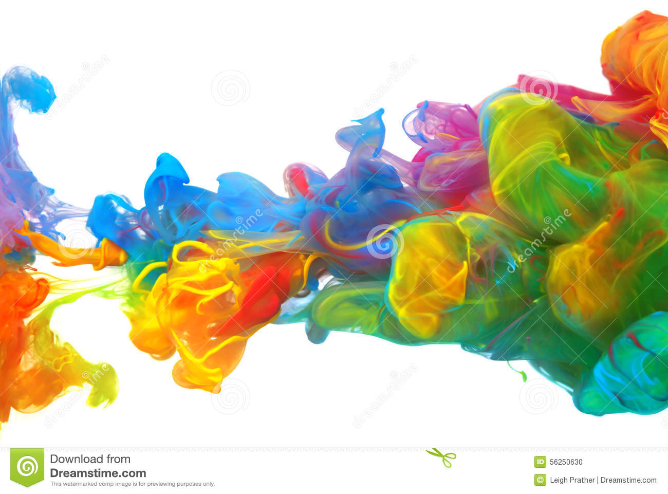 colorful and outline ink - photo #26