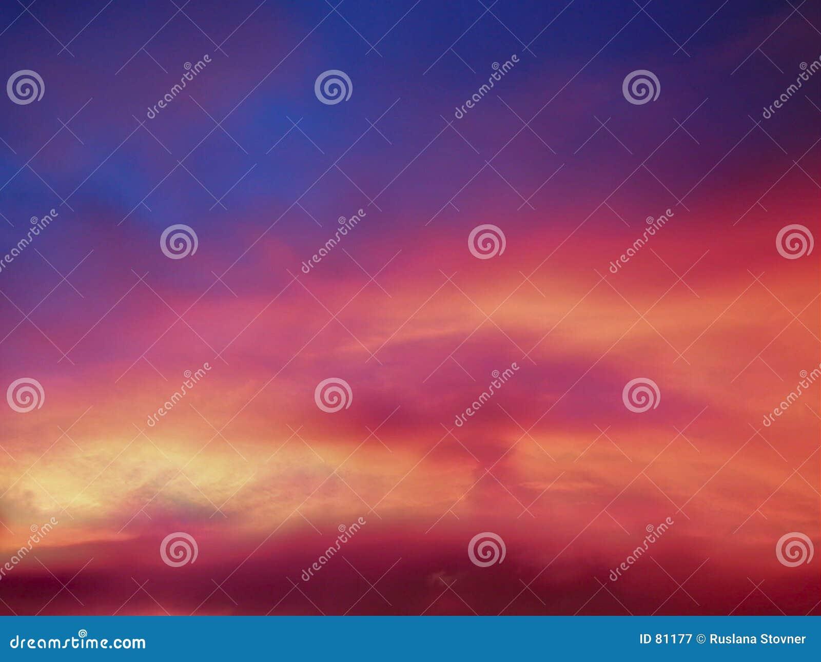 Clouds colorado