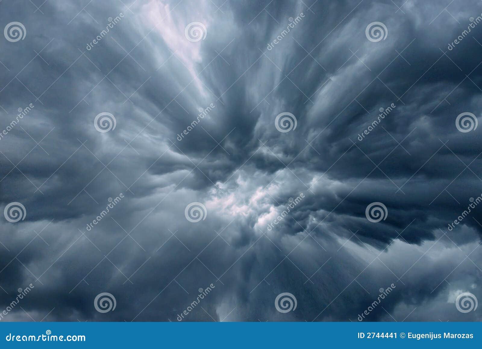 Clouds gåta