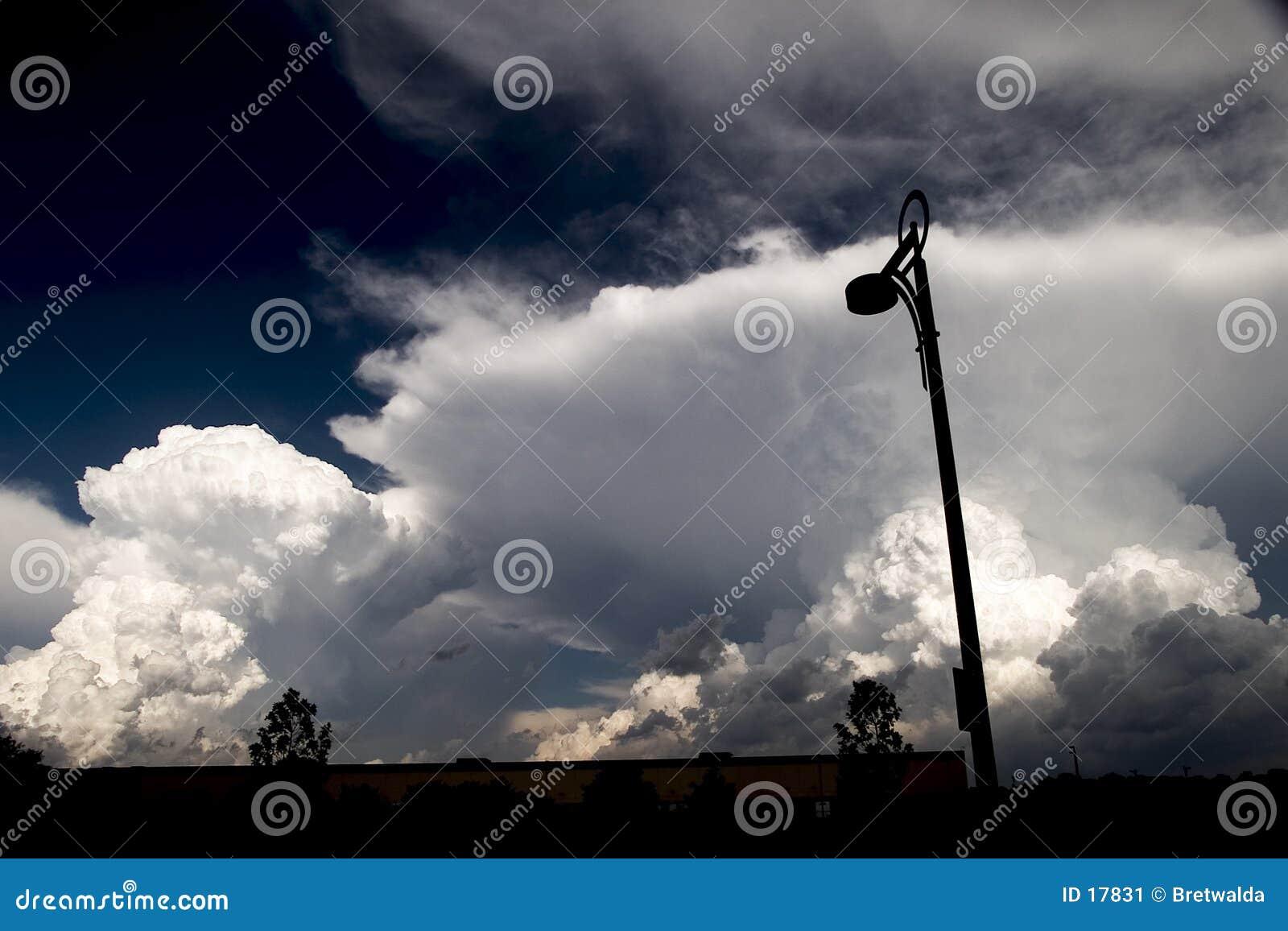 Clouds1 burza