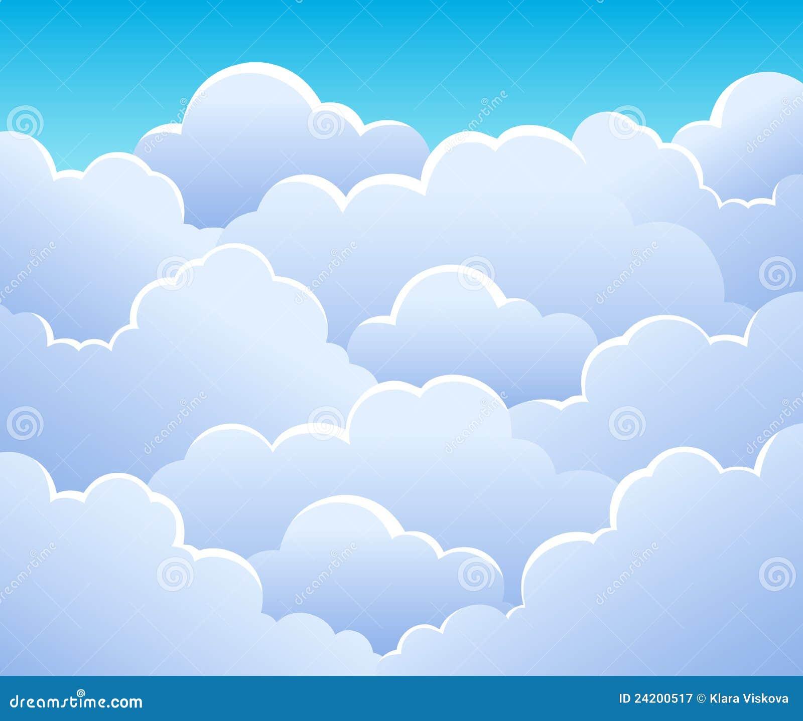 cloud wallpaper clip art - photo #32