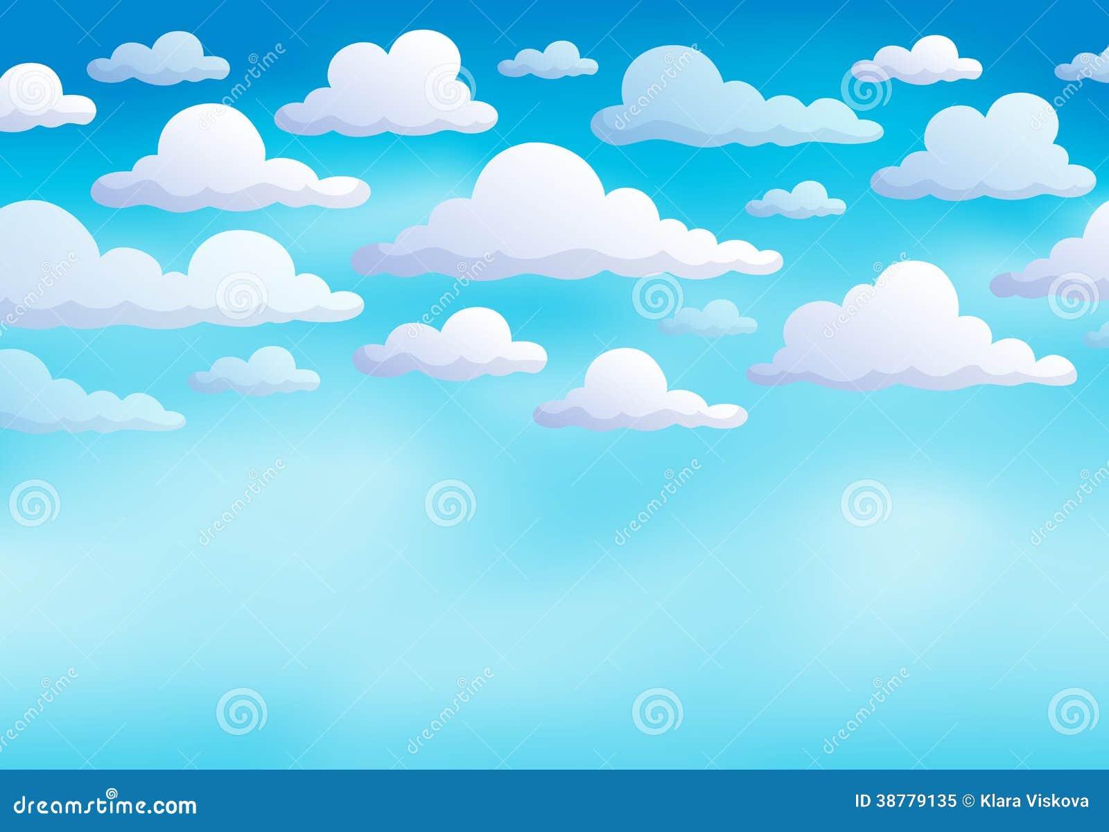 cloud wallpaper clip art - photo #37