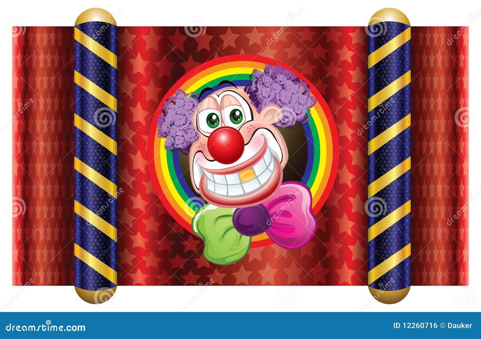 The Clowns' Plan