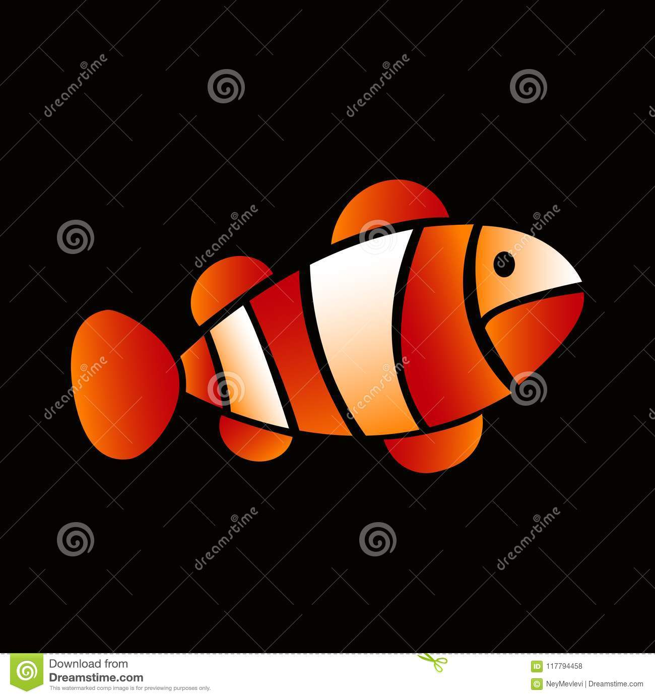 Old Fashioned Do Fish See In Color Photo - Drawing Coloring ...