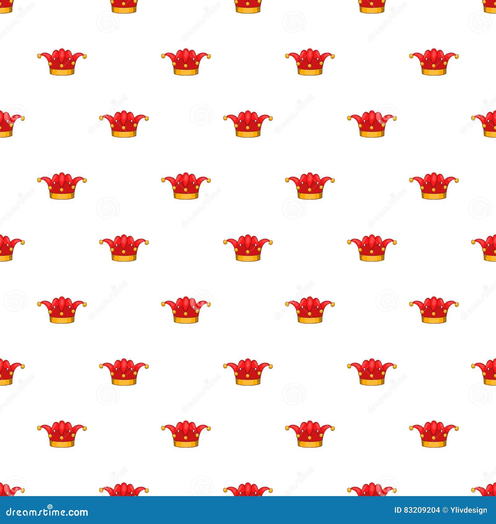 Clown Hat Pattern 1f3ab3559ce