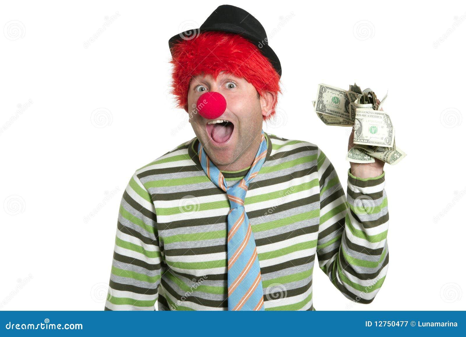 How to Start a Clowns Business