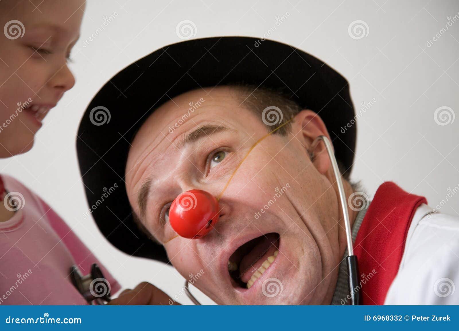 Clowndoktor