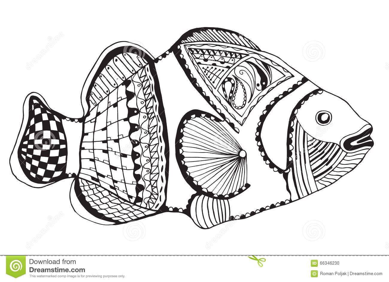 clownfish stock illustrations u2013 732 clownfish stock illustrations