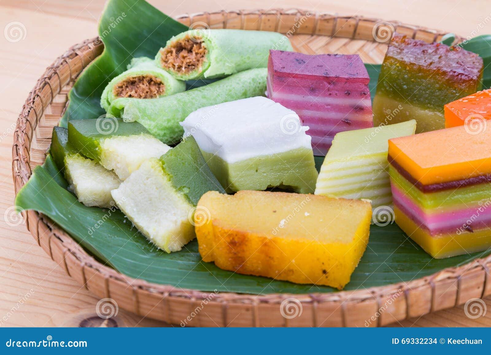 malaysia kueh kuih dessert singapore assorted popular food nyonya malay sweet closeup simply known proven rid choices causes jio major