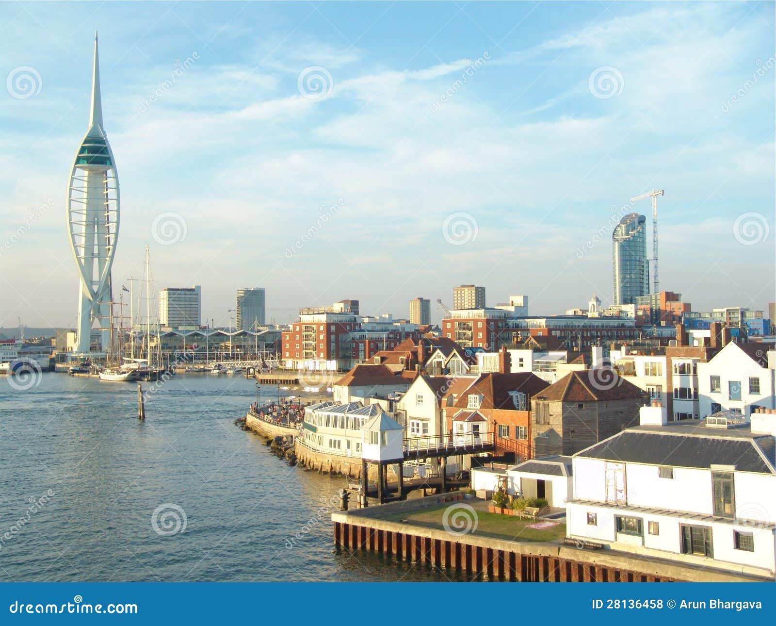 Club de la navegación de Portsmouth
