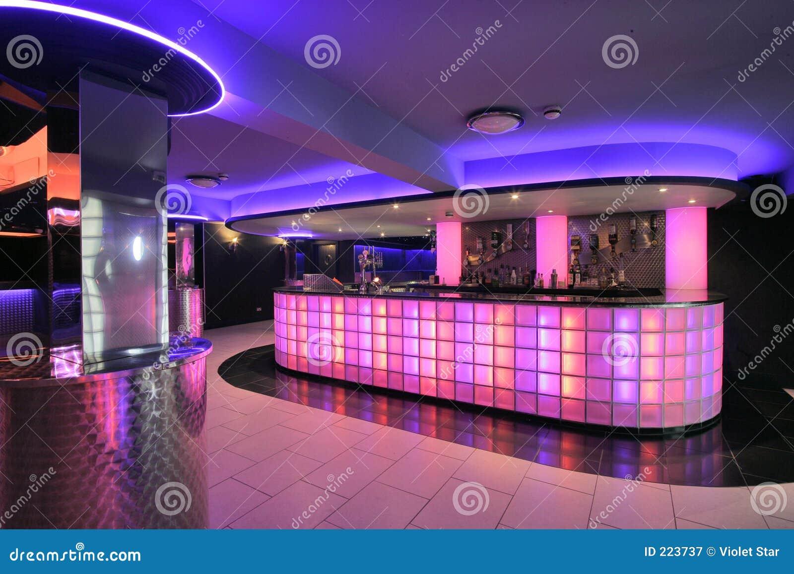 Club de noche