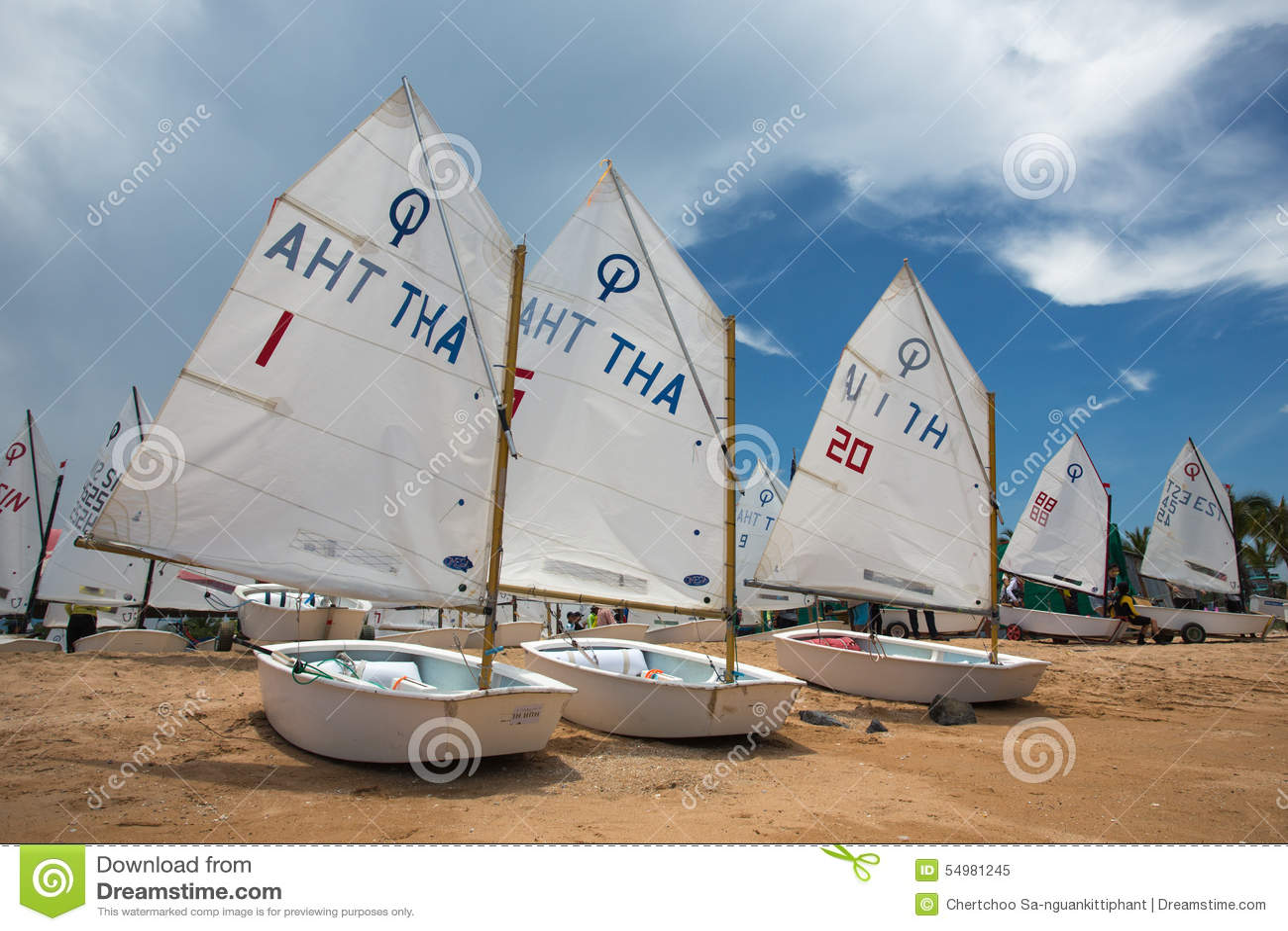Club de yacht de marina d océan