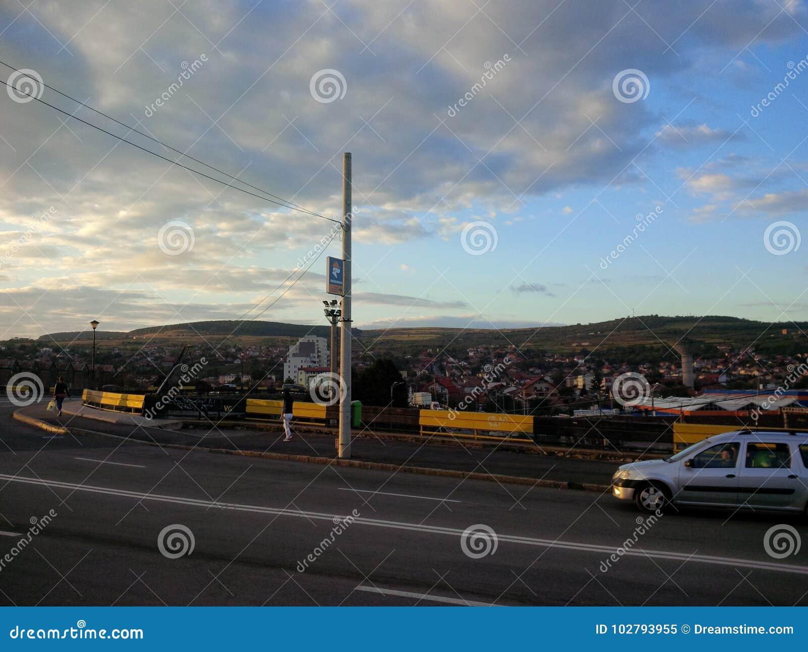 Cluj-Napoca synvinkel